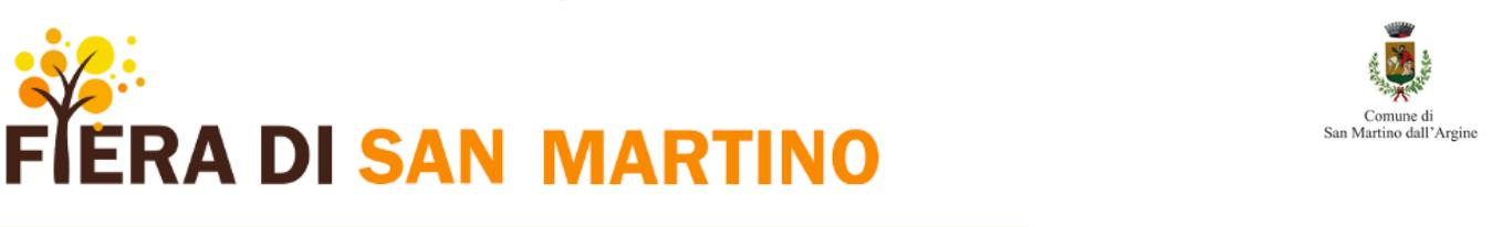 Fiera di San Martino Logo